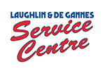 Laughlin and DeGannes The Service Centre